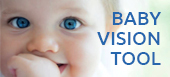 Baby vision: age from 0 to 12 month