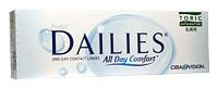Focus Daily TORIC