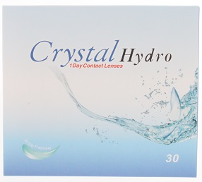 Crystal Hydro Daily