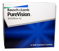 a paper on bausch lomb purevision Bausch & lomb purevision 2 hd contact lenses (6 lenses/box) are designed to reduce halos and glare and deliver a clear, crisp vision additionally, these offer design advances for outstanding comfort and breath-ability.