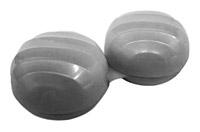Shell Contact Lens Case